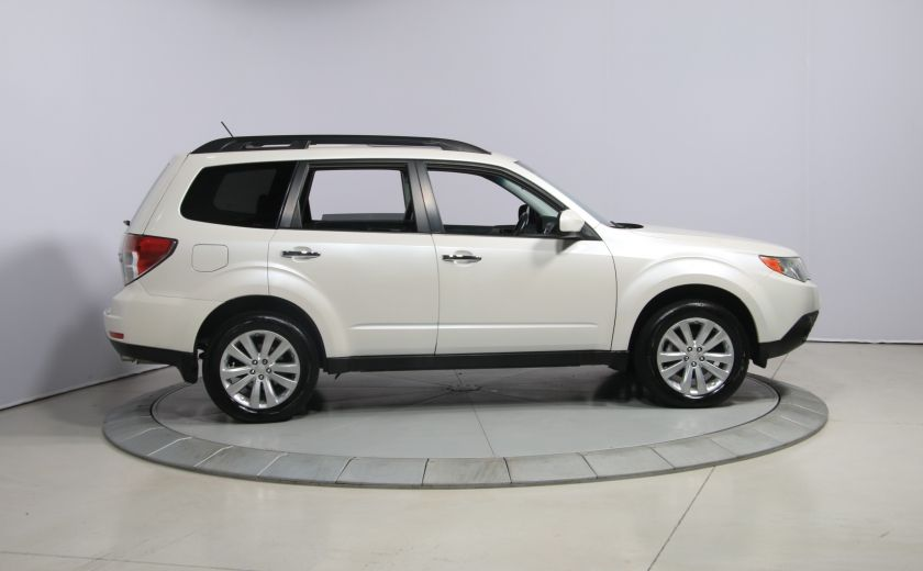 2011 Subaru Forester X Limited AWD AUTO CUIR TOIT MAGS BLUETOOTH #7