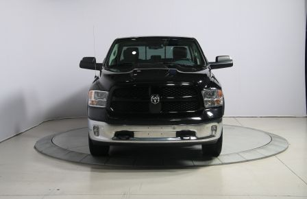 2014 Dodge RAM 1500 Outdoorsman 4WD A/C NAVIGATION TOIT MAGS in