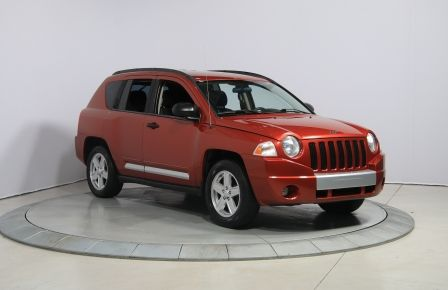 2010 Jeep Compass Sport à Repentigny