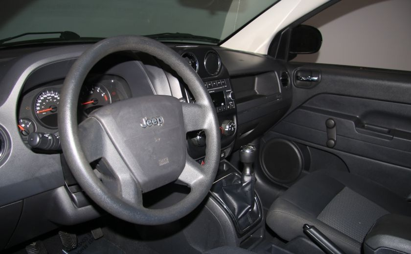 2010 Jeep Compass Sport MAGS #2