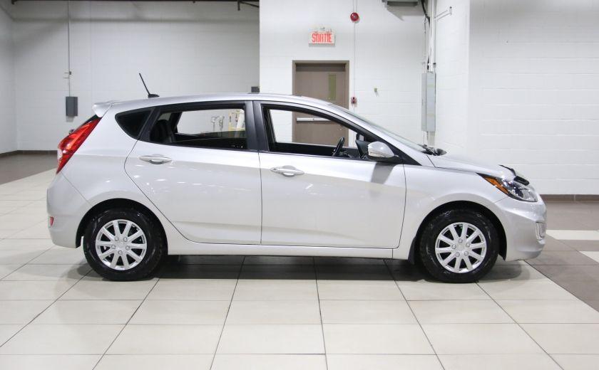 2013 Hyundai Accent GLS A/C GR ELECT TOIT BLUETOOTH #7
