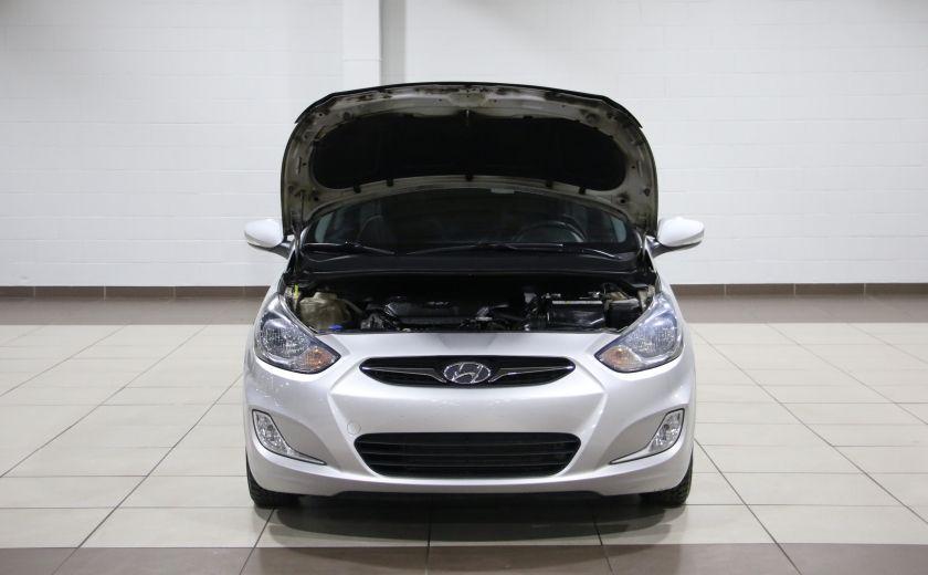 2013 Hyundai Accent GLS A/C GR ELECT TOIT BLUETOOTH #23
