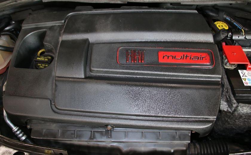 2012 Fiat 500 Sport A/C GR ELECT TOIT MAGS #16
