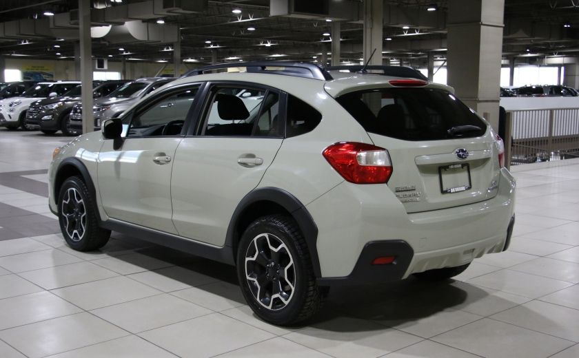 2014 Subaru XV Crosstrek 2.0i Sport AWD AUTO A/C MAGS BLUETOOTH #4
