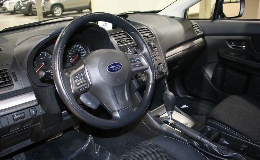 2014 Subaru XV Crosstrek 2.0i Sport AWD AUTO A/C MAGS BLUETOOTH #8