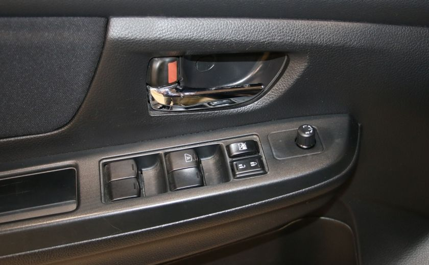 2014 Subaru XV Crosstrek 2.0i Sport AWD AUTO A/C MAGS BLUETOOTH #9