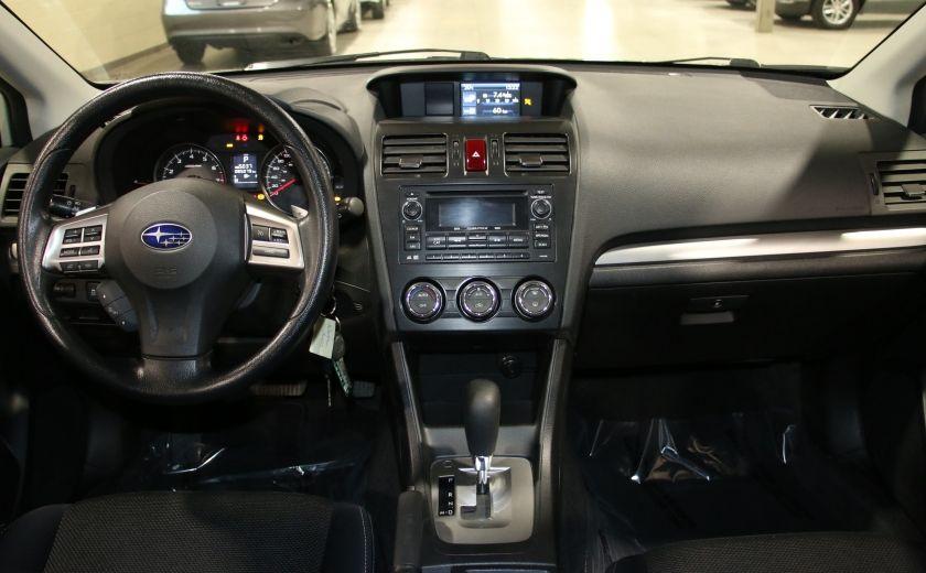 2014 Subaru XV Crosstrek 2.0i Sport AWD AUTO A/C MAGS BLUETOOTH #11