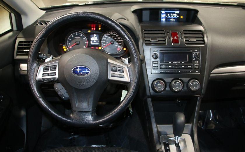 2014 Subaru XV Crosstrek 2.0i Sport AWD AUTO A/C MAGS BLUETOOTH #12