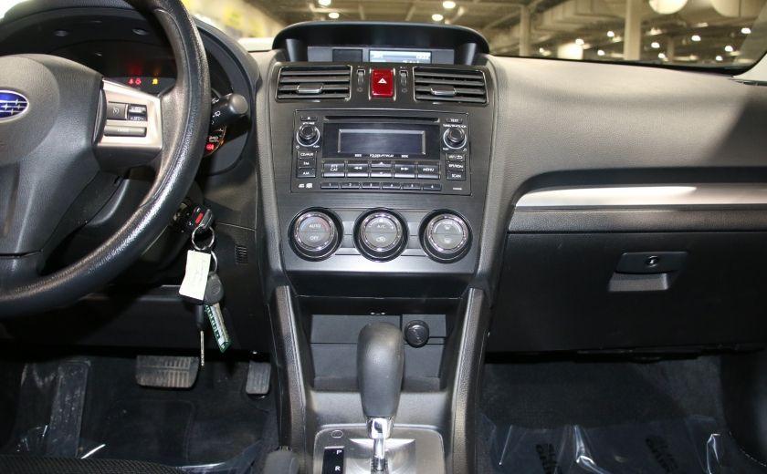 2014 Subaru XV Crosstrek 2.0i Sport AWD AUTO A/C MAGS BLUETOOTH #14