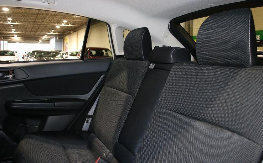 2014 Subaru XV Crosstrek 2.0i Sport AWD AUTO A/C MAGS BLUETOOTH #17