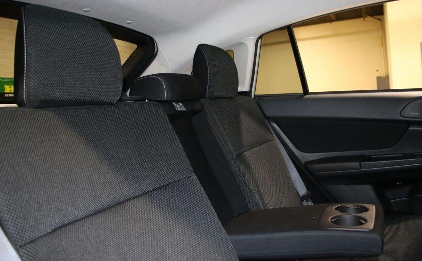 2014 Subaru XV Crosstrek 2.0i Sport AWD AUTO A/C MAGS BLUETOOTH #19