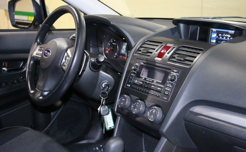 2014 Subaru XV Crosstrek 2.0i Sport AWD AUTO A/C MAGS BLUETOOTH #21