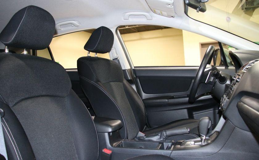 2014 Subaru XV Crosstrek 2.0i Sport AWD AUTO A/C MAGS BLUETOOTH #22