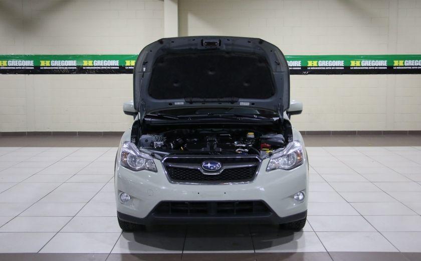 2014 Subaru XV Crosstrek 2.0i Sport AWD AUTO A/C MAGS BLUETOOTH #24