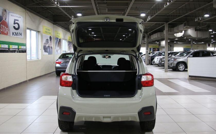 2014 Subaru XV Crosstrek 2.0i Sport AWD AUTO A/C MAGS BLUETOOTH #25