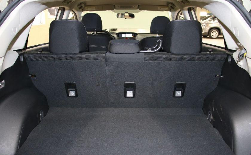 2014 Subaru XV Crosstrek 2.0i Sport AWD AUTO A/C MAGS BLUETOOTH #26