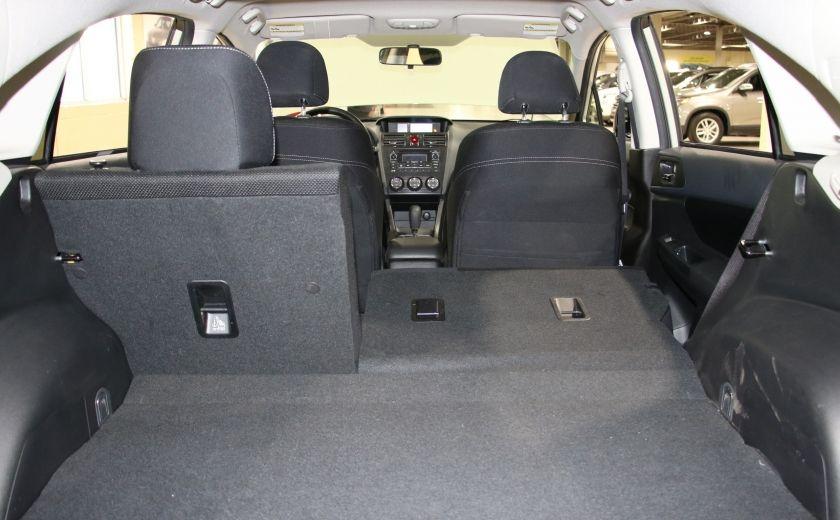 2014 Subaru XV Crosstrek 2.0i Sport AWD AUTO A/C MAGS BLUETOOTH #27