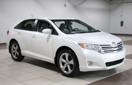 2010 Toyota Venza A/C GR ELECT MAGS BLUETOOTH #0