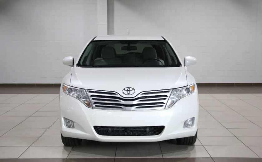 2010 Toyota Venza A/C GR ELECT MAGS BLUETOOTH #1