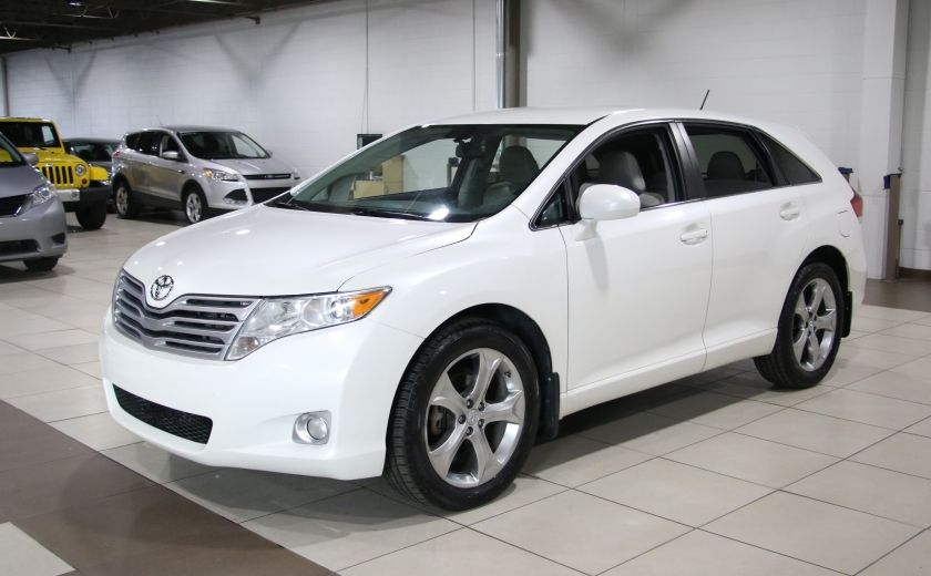 2010 Toyota Venza A/C GR ELECT MAGS BLUETOOTH #2