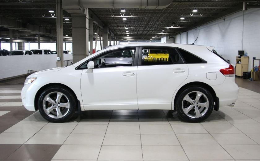 2010 Toyota Venza A/C GR ELECT MAGS BLUETOOTH #3