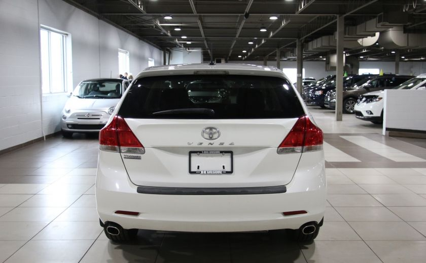 2010 Toyota Venza A/C GR ELECT MAGS BLUETOOTH #5