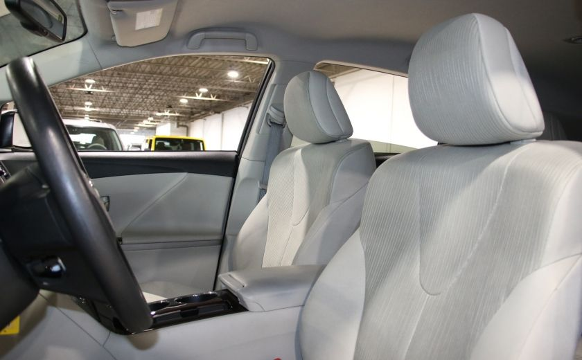 2010 Toyota Venza A/C GR ELECT MAGS BLUETOOTH #9