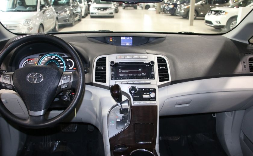 2010 Toyota Venza A/C GR ELECT MAGS BLUETOOTH #12