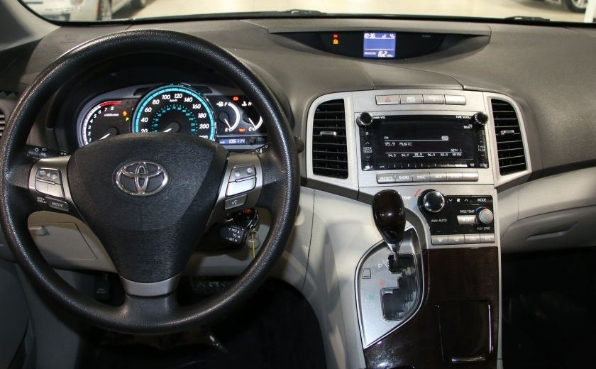 2010 Toyota Venza A/C GR ELECT MAGS BLUETOOTH #13