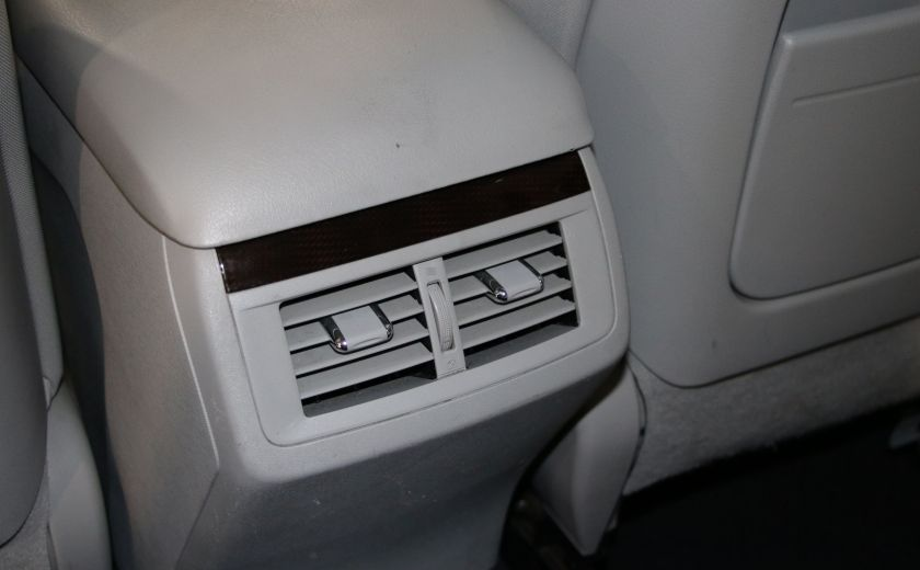 2010 Toyota Venza A/C GR ELECT MAGS BLUETOOTH #16