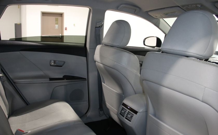 2010 Toyota Venza A/C GR ELECT MAGS BLUETOOTH #19