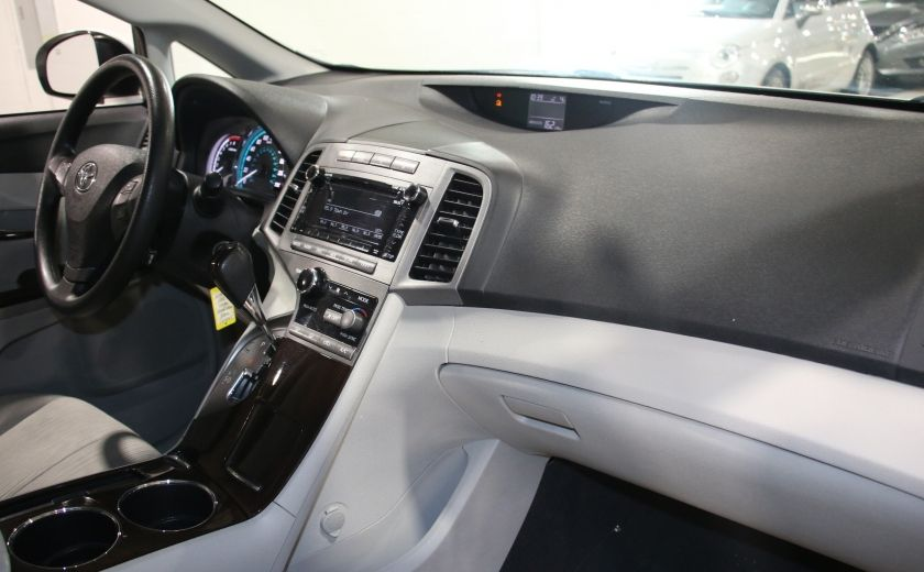 2010 Toyota Venza A/C GR ELECT MAGS BLUETOOTH #21