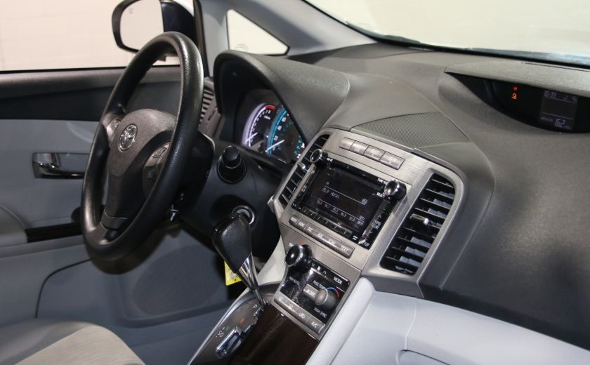 2010 Toyota Venza A/C GR ELECT MAGS BLUETOOTH #22