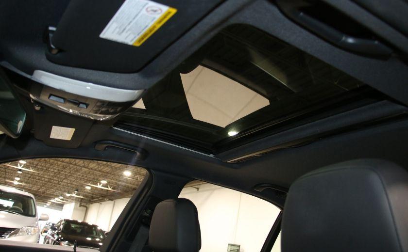 2014 Mercedes Benz C300 AWD AUTO A/C CUIR TOIT MAGS #11