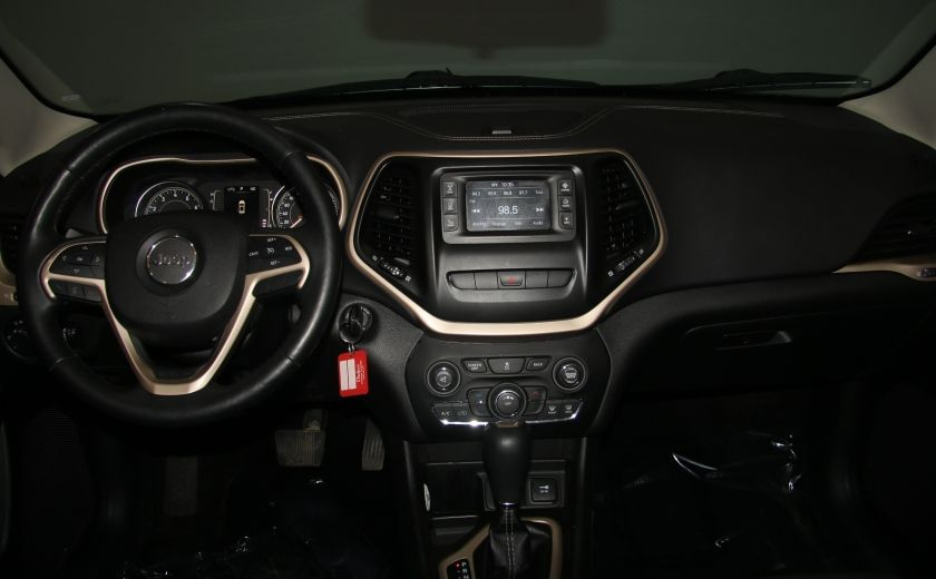 2014 Jeep Cherokee Sport AUTO A/C GR ELECT BLUETOOTH #10
