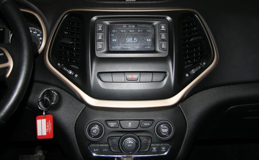 2014 Jeep Cherokee Sport AUTO A/C GR ELECT BLUETOOTH #13