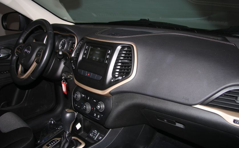 2014 Jeep Cherokee Sport AUTO A/C GR ELECT BLUETOOTH #20