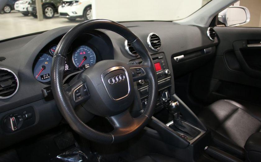 2013 Audi A3 TDI Progressiv AUTO A/C CUIR TOIT MAGS #8