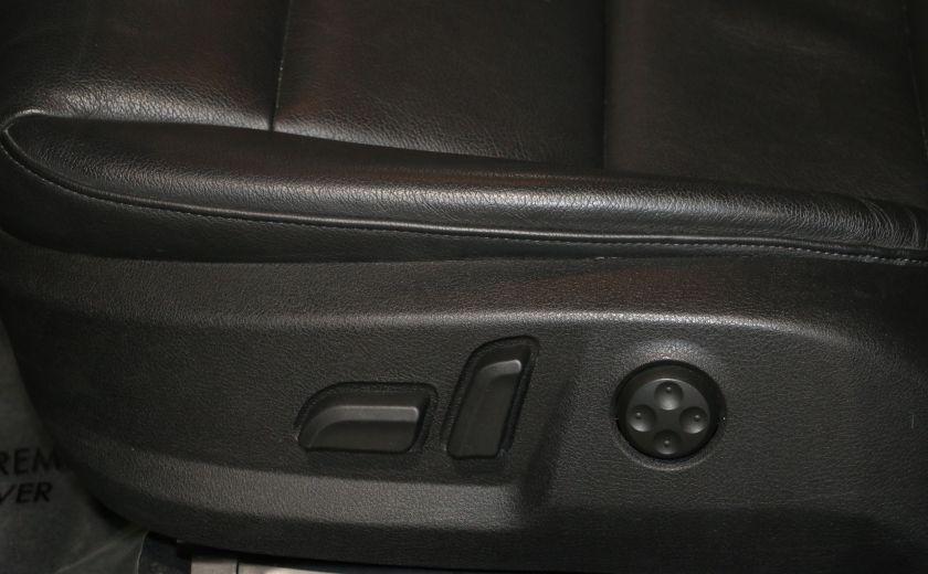 2013 Audi A3 TDI Progressiv AUTO A/C CUIR TOIT MAGS #11