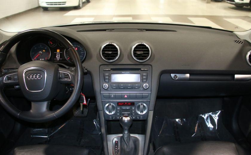 2013 Audi A3 TDI Progressiv AUTO A/C CUIR TOIT MAGS #13