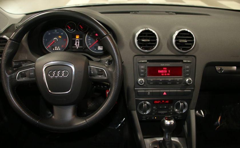2013 Audi A3 TDI Progressiv AUTO A/C CUIR TOIT MAGS #14