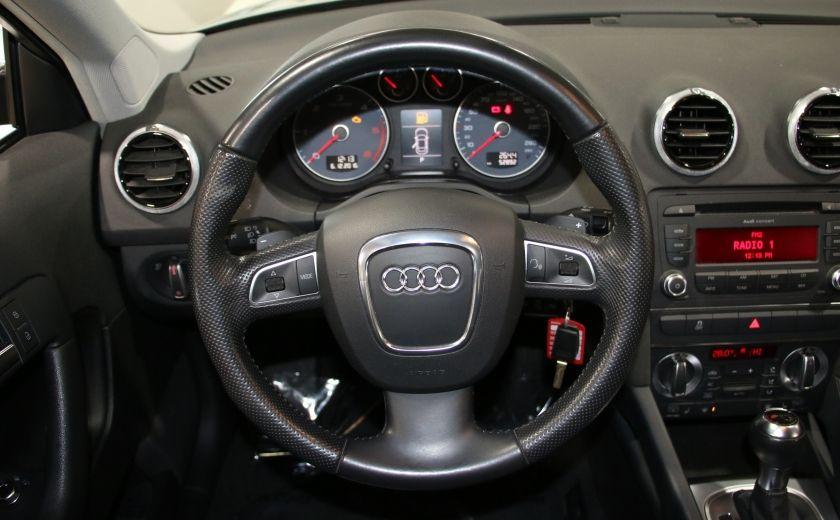 2013 Audi A3 TDI Progressiv AUTO A/C CUIR TOIT MAGS #15
