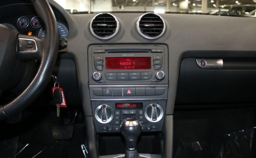 2013 Audi A3 TDI Progressiv AUTO A/C CUIR TOIT MAGS #16