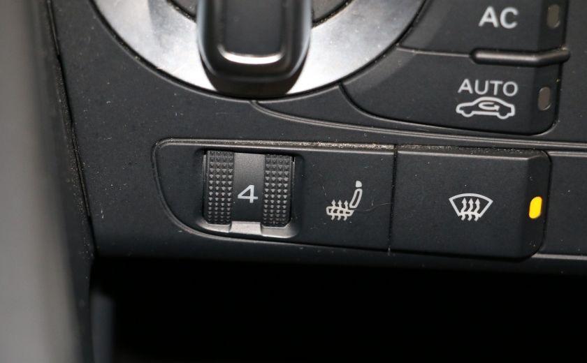 2013 Audi A3 TDI Progressiv AUTO A/C CUIR TOIT MAGS #17