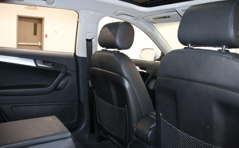 2013 Audi A3 TDI Progressiv AUTO A/C CUIR TOIT MAGS #22