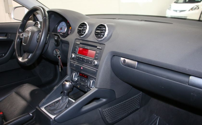 2013 Audi A3 TDI Progressiv AUTO A/C CUIR TOIT MAGS #24