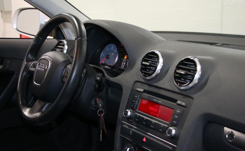 2013 Audi A3 TDI Progressiv AUTO A/C CUIR TOIT MAGS #25