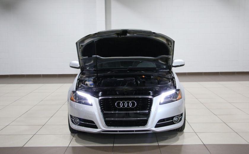 2013 Audi A3 TDI Progressiv AUTO A/C CUIR TOIT MAGS #28