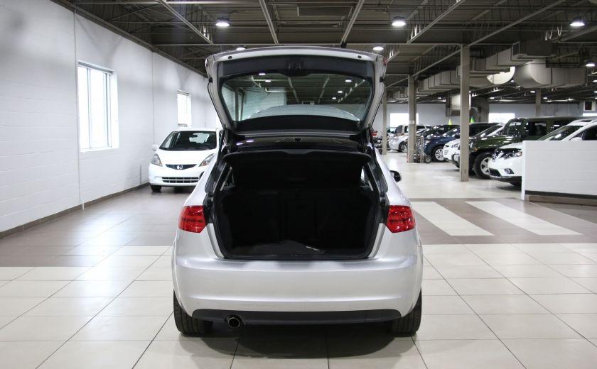 2013 Audi A3 TDI Progressiv AUTO A/C CUIR TOIT MAGS #29