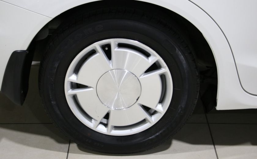2012 Honda Civic LX A/C GR ELECT MAGS BLUETHOOT #28